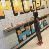 Project Hope Mural - Art Saves Lives MKE-2018g